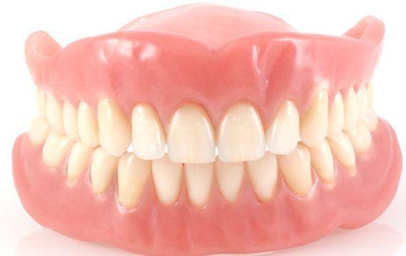 Complete Dentures Cost in Gurgaon
