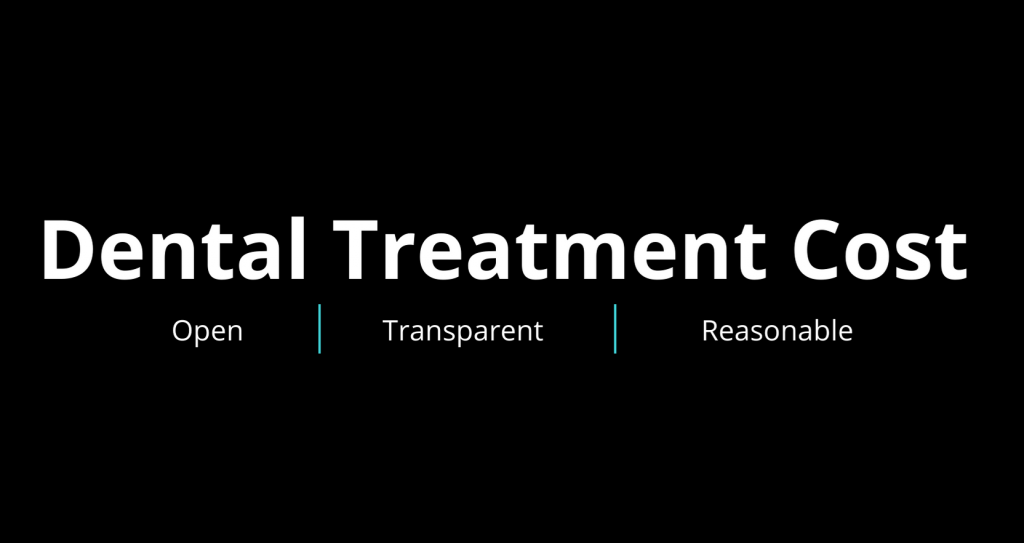 Dental Treatment Cost Gurgaon
