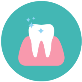Teeth Shine & Teeth Whitening
