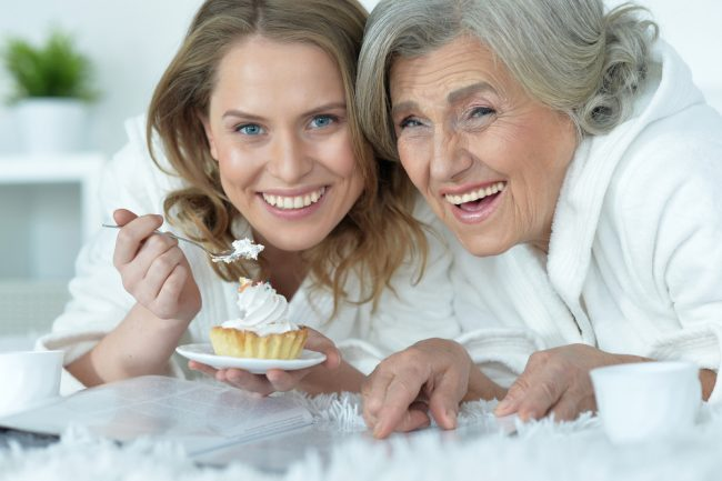 Tips to Prevent Ageing of teeth